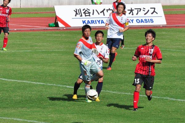 2014東海リーグ第5節vsトヨタ蹴球団-6