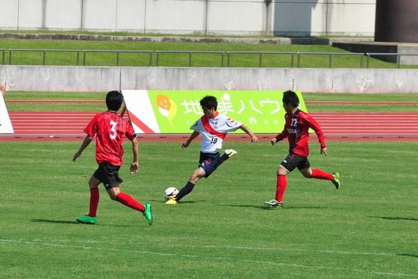 2014東海リーグ第5節vsトヨタ蹴球団-2