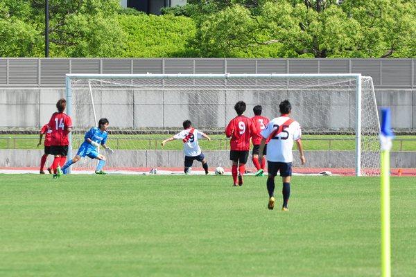 2014東海リーグ第5節vsトヨタ蹴球団-1
