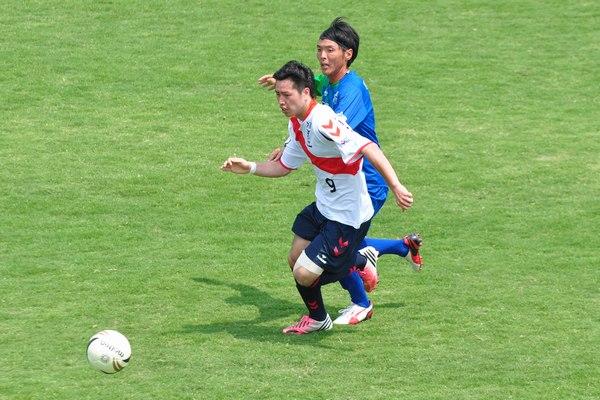 2014東海社会人リーグ第6節vs鈴鹿ランポーレ-5