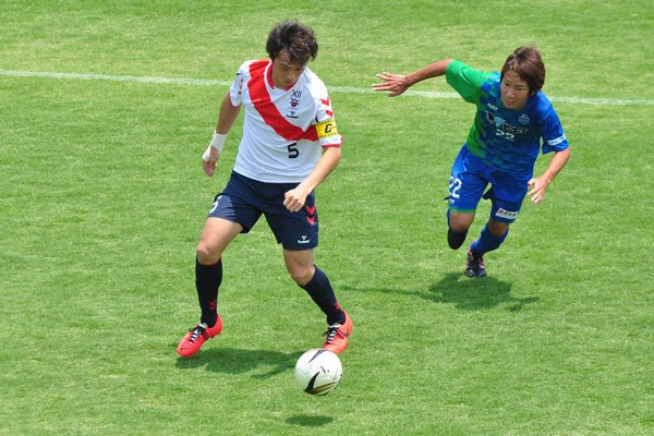 2014東海社会人リーグ第6節vs鈴鹿ランポーレ-8