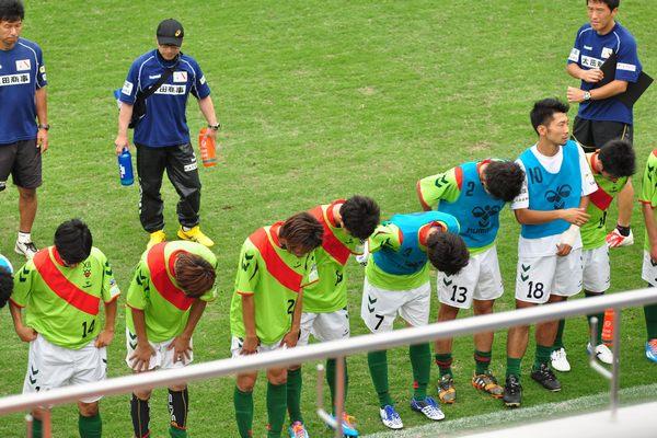 2014天皇杯愛知県予選準決勝vs愛知学院-6