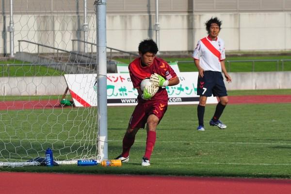 2014東海社会人第11節vs矢崎バレンテ-3