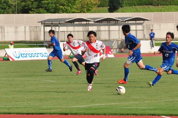 2014東海社会人第11節vs矢崎バレンテ-1