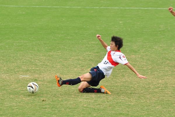 2014全社東海予選準決勝vsVOLARE FC浜松-5