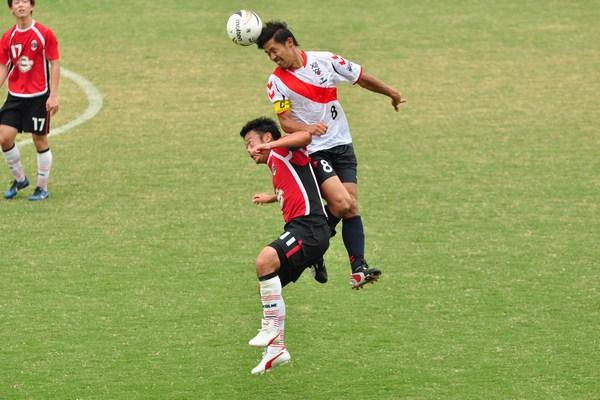 2014全社東海予選準決勝vsVOLARE FC浜松-0