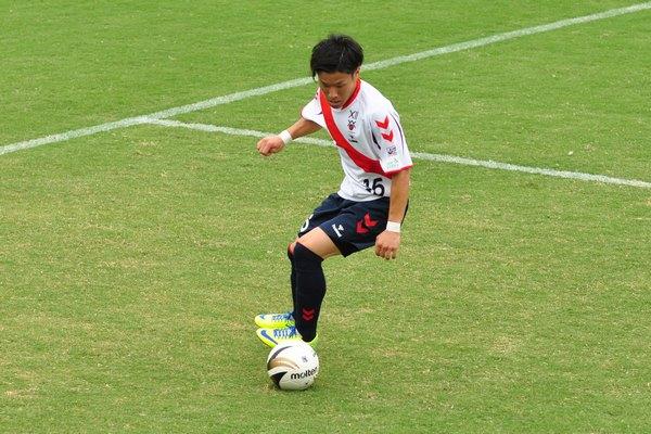 2014全社東海予選準決勝vsVOLARE FC浜松-6