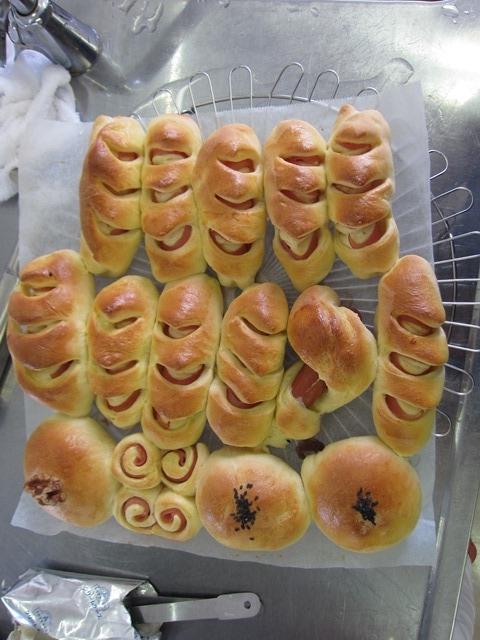 6クッキングパン②