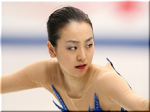 浅田真央 2014世界選手権2
