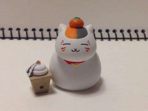 ニャンコ先生フィギュアコレクション〜アイキャッチ編〜2