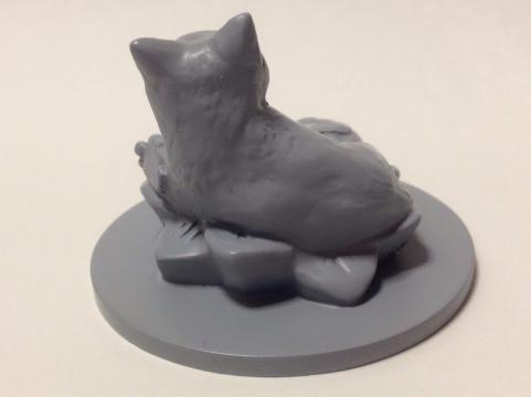 弁天猫原型4
