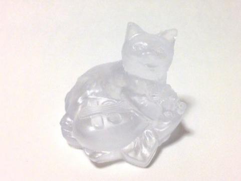 弁天猫SP版1