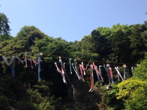 鷹取山登山20140504e