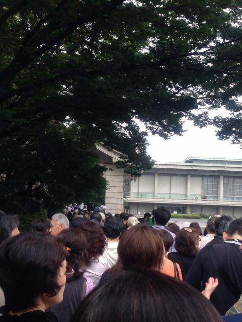 台北国立故宮博物院展6
