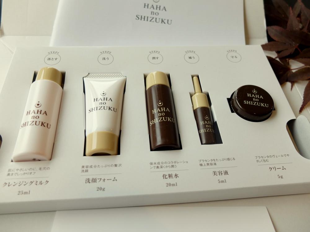 HAHA no SHIZUKU skin 01