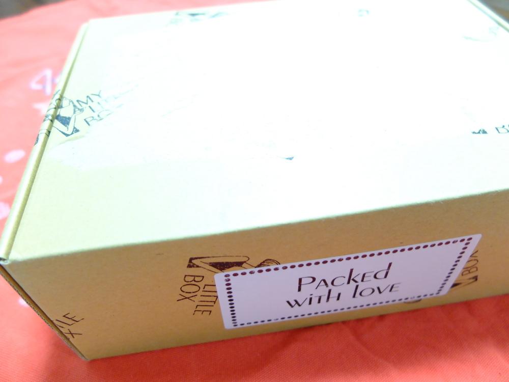 My Little Box 01