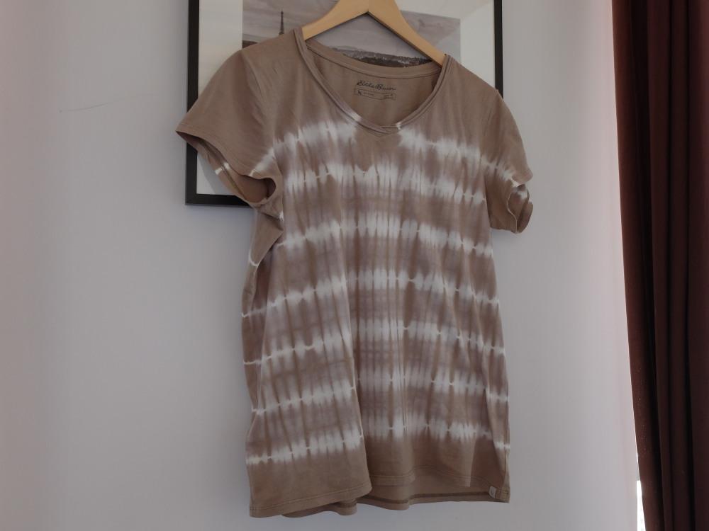 エディーバウアーTシャツ
