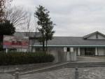 吉澤美術館の建物
