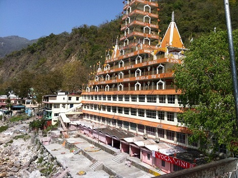 シュリ―・トラーヤンバクシュワール寺院