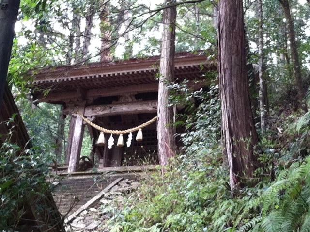 本神殿 4