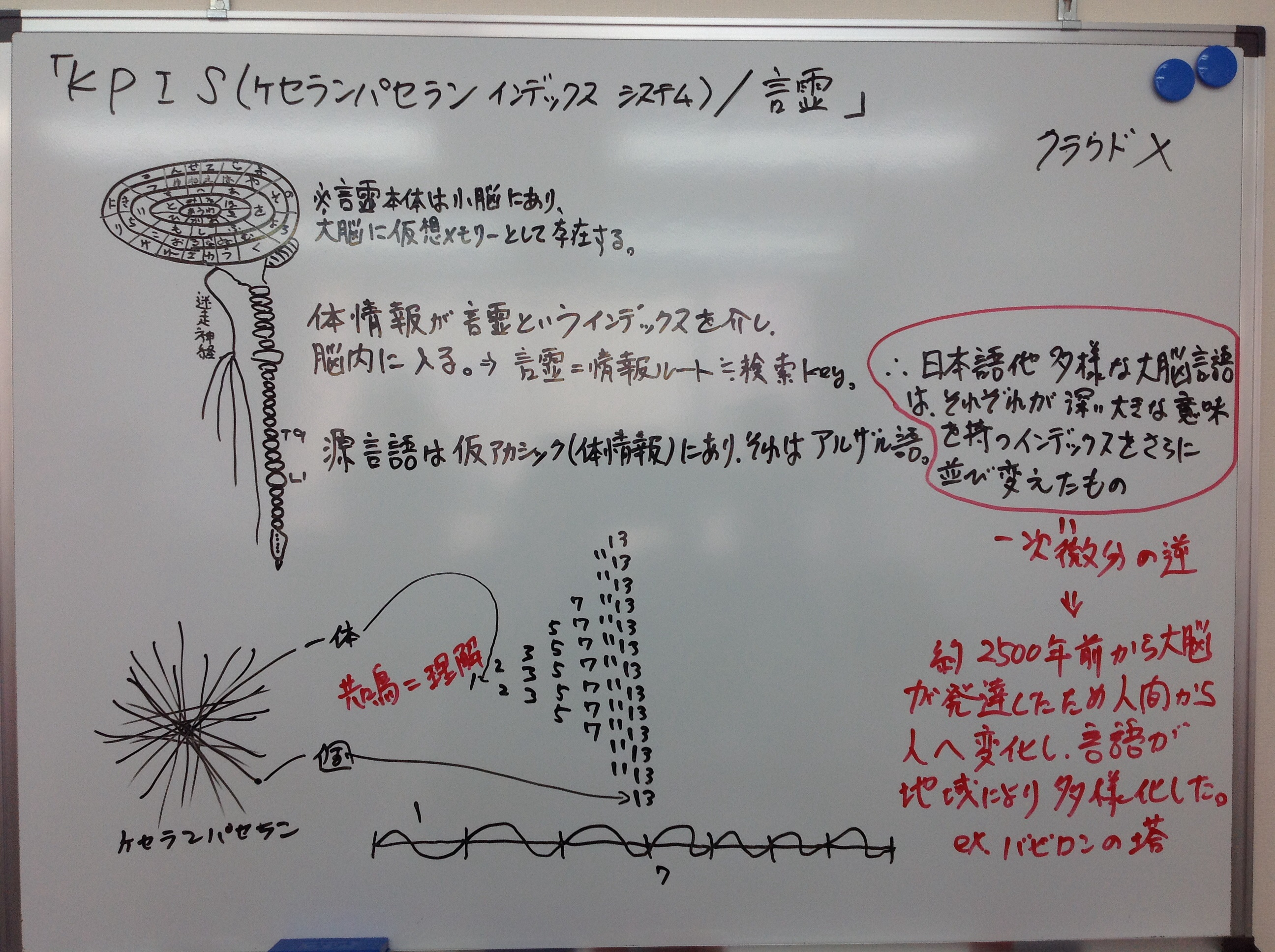 KPIS(ケセランパサランインデックスシステム)