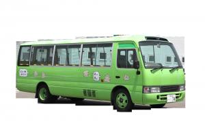 コースター園児バス