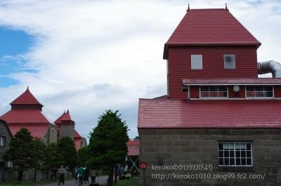 2014-06-14ニッカウヰスキー余市蒸溜所