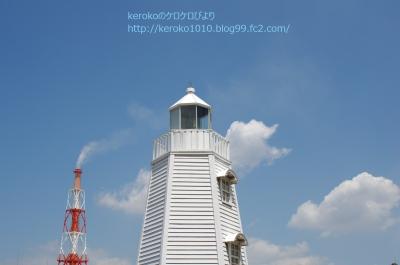 2014-07-25堺市旧灯台