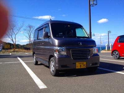 ホビオ納車♪ 017