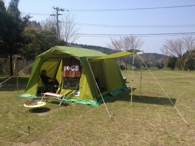 おやじ団キャンプ 018