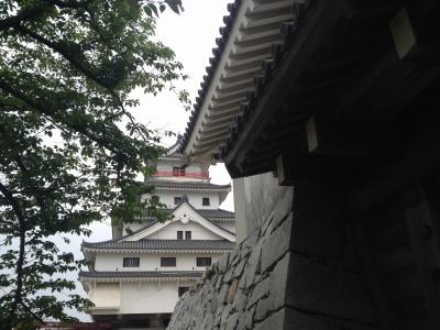 唐津城から多久聖廟 021