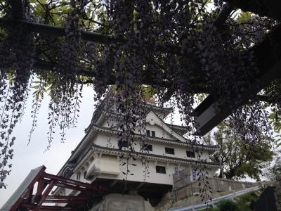 唐津城から多久聖廟 026