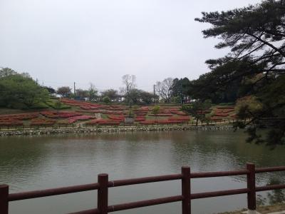 唐津城から多久聖廟 032