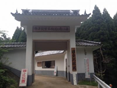 唐津城から多久聖廟 057