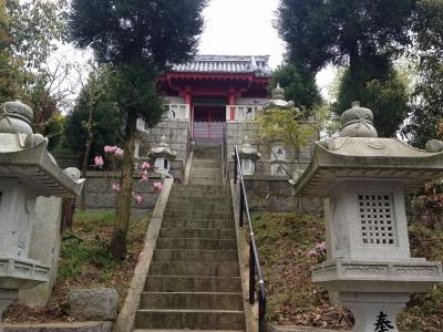 唐津城から多久聖廟 053
