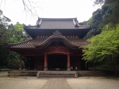 唐津城から多久聖廟 063