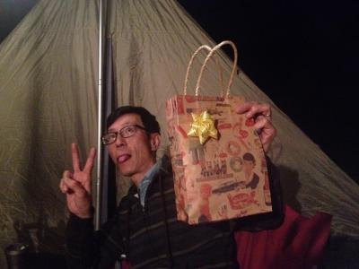 サプライズキャンプ 037
