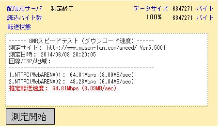 iNet64M