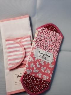 サニーデイズの布ナプ