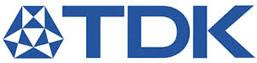 TDKのロゴ