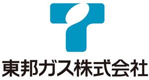 東邦ガスのロゴ