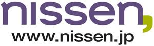 ニッセンのロゴ
