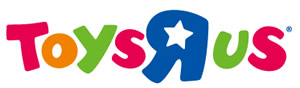 トイザらスのロゴ