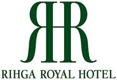 リーガロイヤルホテルのロゴ