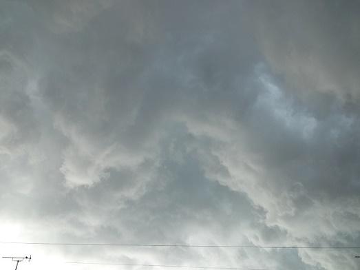 龍の雲 (1)