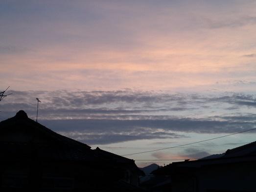 龍の雲 (2)