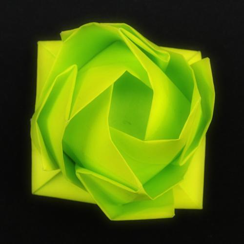 1405折り紙バラ2_convert_20140716220916
