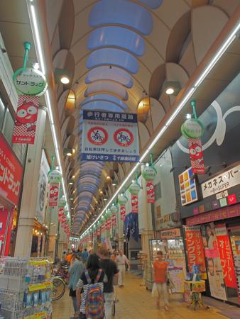 千林商店街1