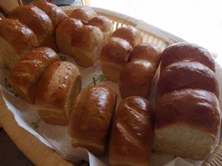 パン教室501