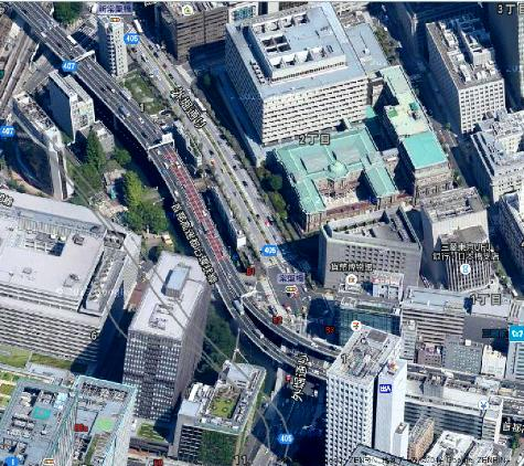 日本東京都千代田区東京駅 - Google マップ-10001